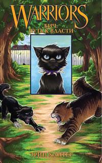 Коты-воители - Бич, путь к власти