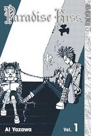 Tokyopop - Переиздание