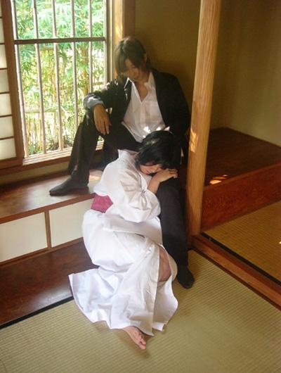 Сигурэ и Акито
