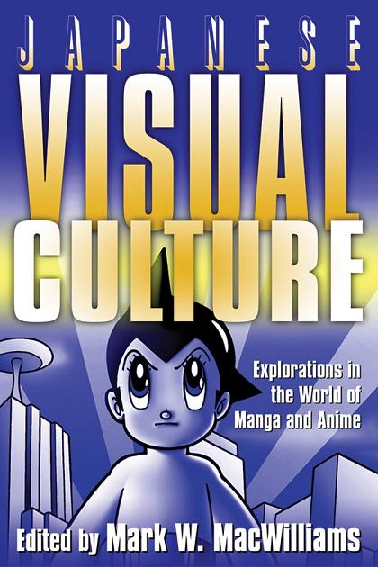 Japanese Visual Culture
