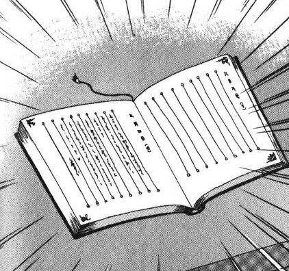 Книги по манге