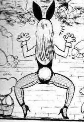ноги тыквой