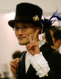Такамаса Сакурай