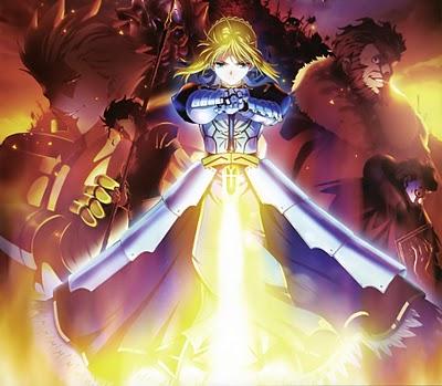 Fate/Zero (Судьба: Начало)