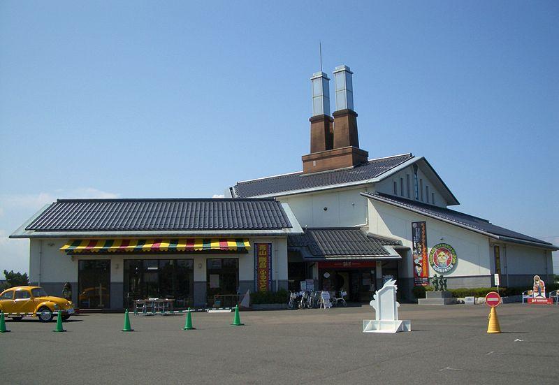 Дом-музей Аояма Госё