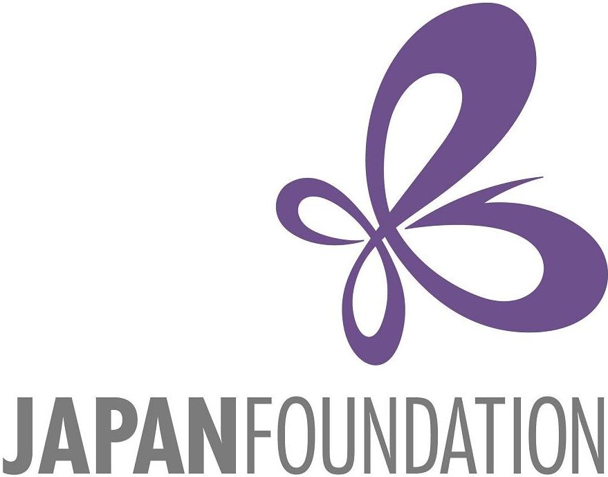 Логотип Japan Foundation