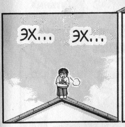 «С любовью, Хина», том 5. Ретушь!