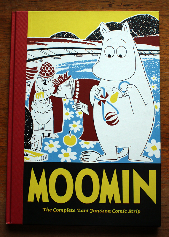 Муми-Тролли, канадское издание