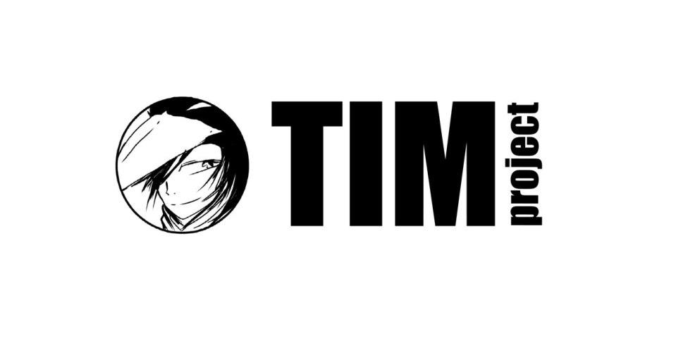 Лого TIM project