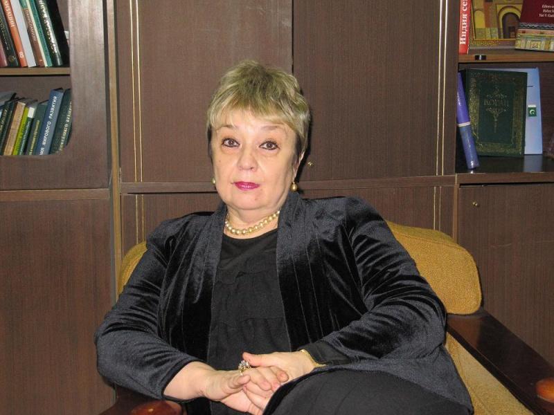 Катасонова Елена Леонидовна