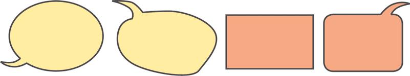 формы баллонов