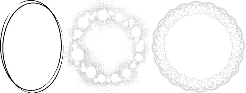 белый баллон, воздушный баллон и баллон с кружевами